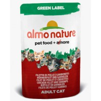 Almo Nature Green Label Wet