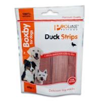 Boxby Duck Strips 90g