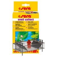 Snail Collect etanoiden tuhoamiseen